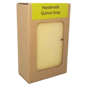 High quality body soaps