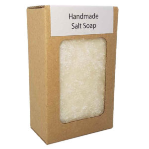 Handmade Salt Soap from the oldest Soap Factory in Austria