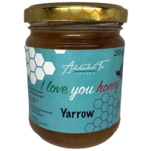 Honey from Sicily